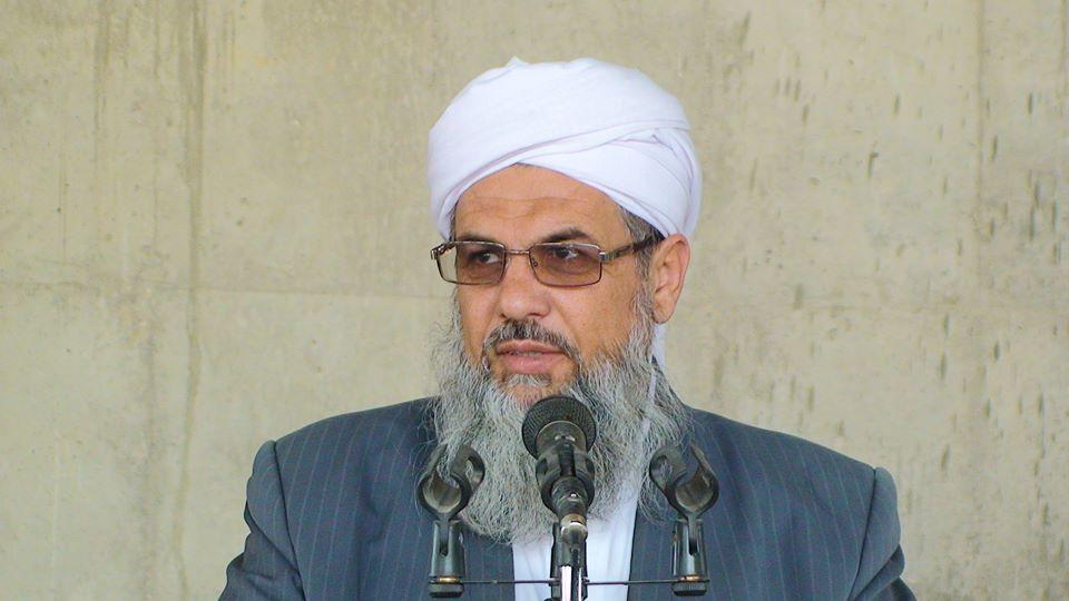 نقد سخنان مولوی محمّد عثمان قلندرزهی